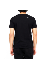 CULT OF INDIVIDUALITY SHORT SLEEVE CREW NECK TEE SCRIBBLE SHIMUCHAN LOGO TEE