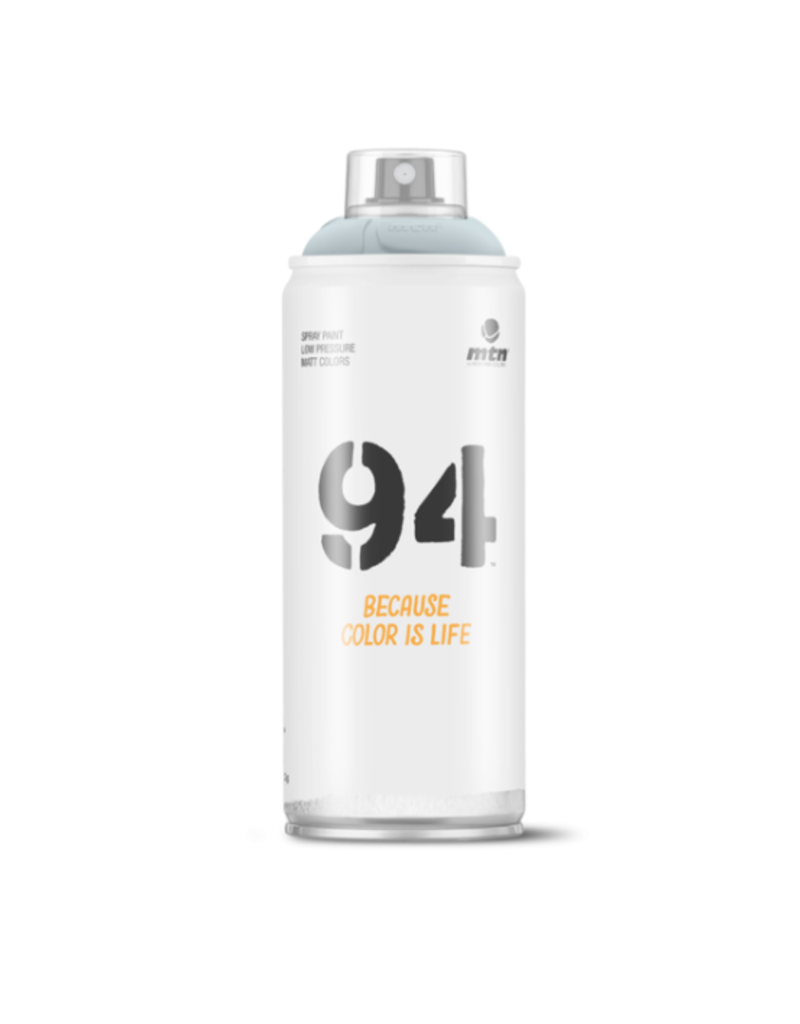 MONTANA MTN 94 Spray Paint - Cloud Grey (9RV-305)