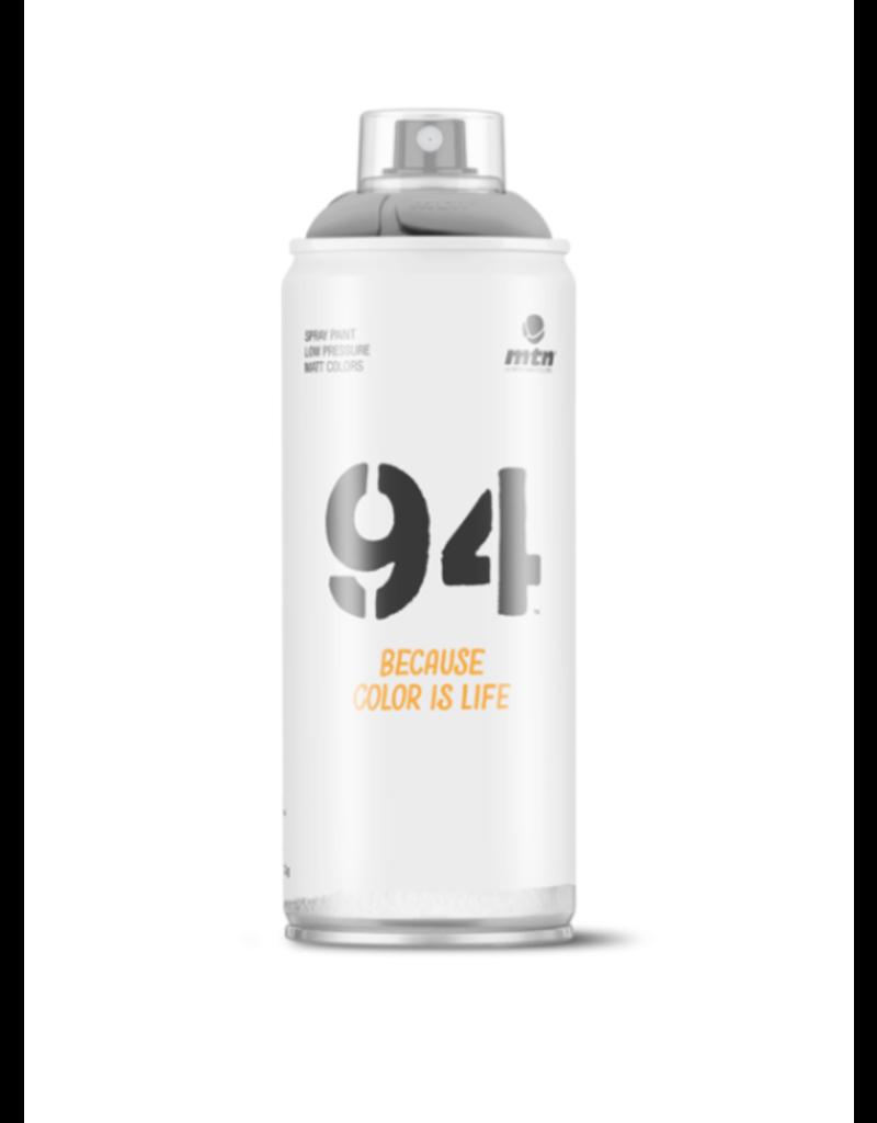 MONTANA MTN 94 Spray Paint -Jewel Silver