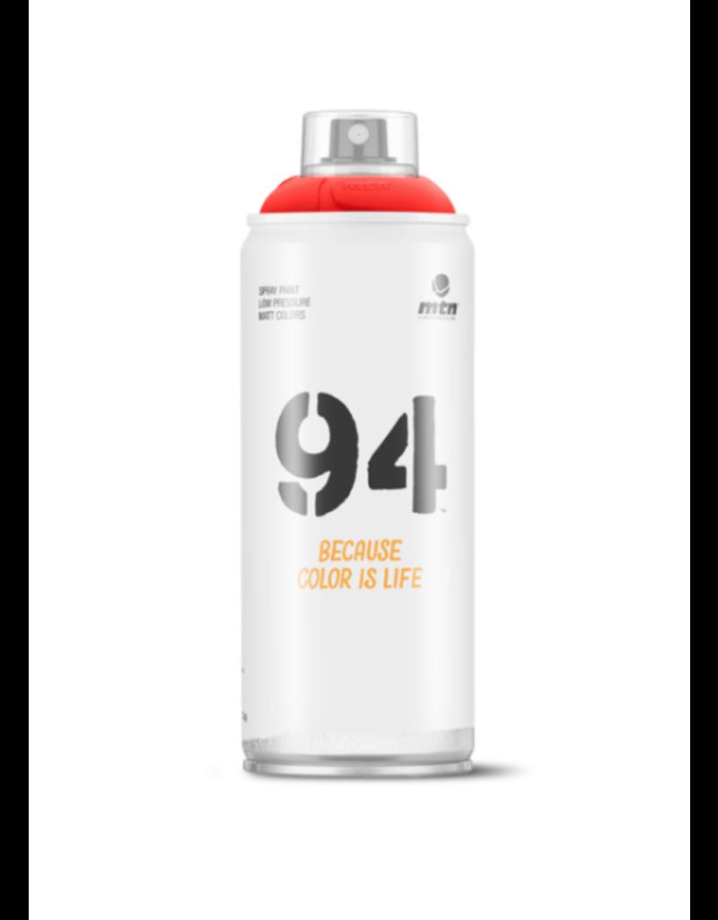 MONTANA MTN 94 Spray Paint - Blood Red (9RV-116)