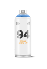 MONTANA MTN 94 Spray Paint - Marseilles Blue (9RV-316)