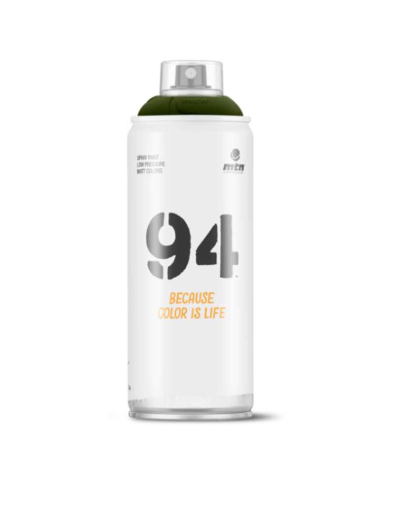 MONTANA MTN 94 Spray Paint - Comarca Green (9RV-131)