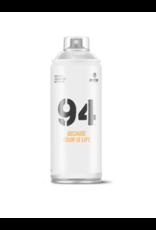 MONTANA MTN 94 Spray Paint -Air White (Spectral)