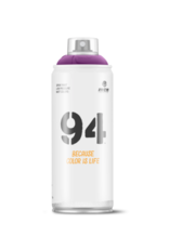 MONTANA MTN 94 Spray Paint - Fluorescent Violet