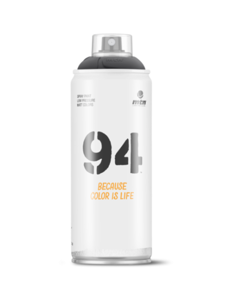 MONTANA MTN 94 Spray Paint - Wolf Grey (9RV-120)