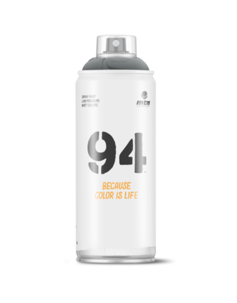 MONTANA MTN 94 Spray Paint - London Grey (9RV-119)