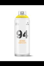 MONTANA MTN 94 Spray Paint - Fluorescent Yellow