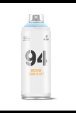 MONTANA MTN 94 Spray Paint - Rain Blue (9RV-184)