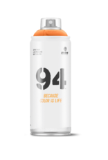 MONTANA MTN 94 Spray Paint - Mango (9RV-207)