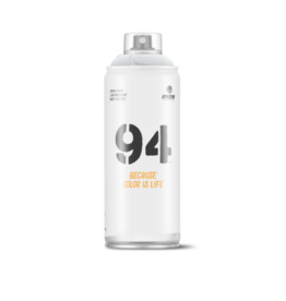 MONTANA MTN 94 Spray Paint - Stardust Grey (9RV-198)