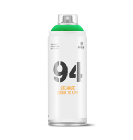 MONTANA MTN 94 Spray Paint - Mystic Green (9RV-271)