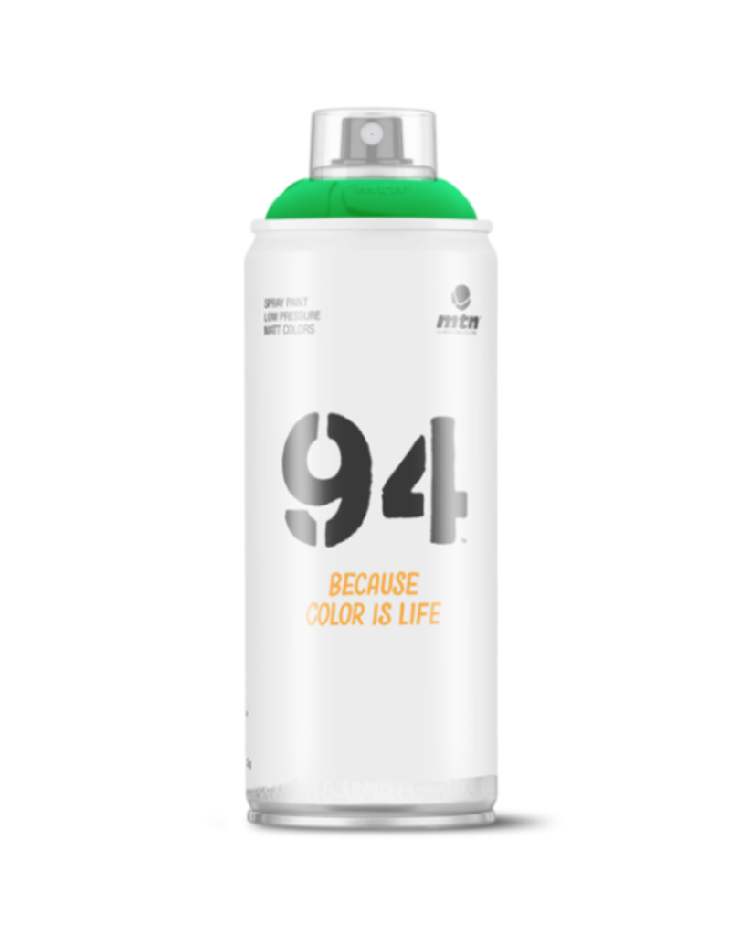 MONTANA MTN 94 Spray Paint - Mystic Green (9RV-271)