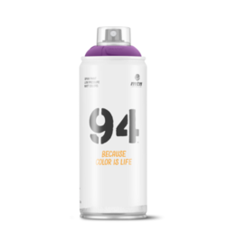 MONTANA MTN 94 Spray Paint - Sultan Violet (9RV-283)