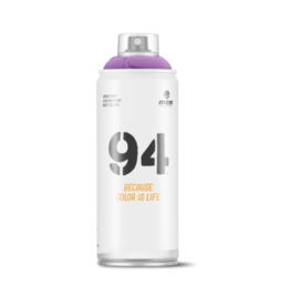MONTANA MTN 94 Spray Paint - Bishop Violet (9RV-276)