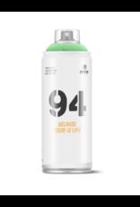 MONTANA MTN 94 Spray Paint - Mint Green (9RV-272)