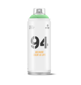 MONTANA MTN 94 Spray Paint - Mint Green (9RV-272)
