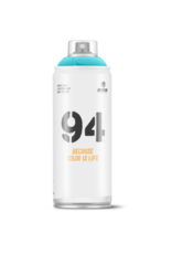MONTANA MTN 94 Spray Paint - Formentera Blue (9RV-270)