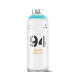 MONTANA MTN 94 Spray Paint - Formentera Blue (9RV-270)