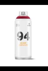 MONTANA MTN 94 Spray Paint - Bordeaux Red (9RV-3004)