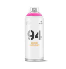 MONTANA MTN 94 Spray Paint - Magenta (9RV-4010)