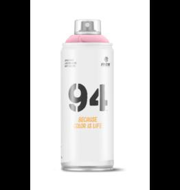 MONTANA MTN 94 Spray Paint - Tokyo Pink (9RV-164)