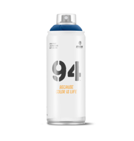 MONTANA MTN 94 Spray Paint - Twister Blue (9RV-154)