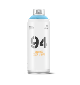 MONTANA MTN 94 Spray Paint - Hydra Blue (9RV-149)