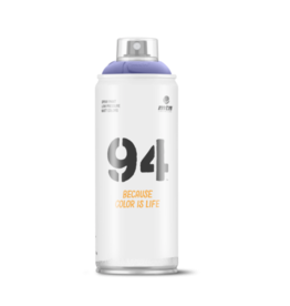MONTANA MTN 94 Spray Paint - Destiny Violet (9RV-172)