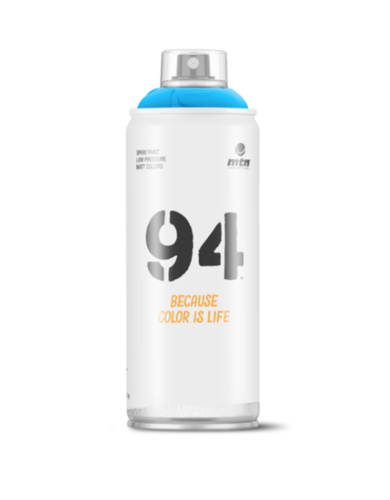 MONTANA MTN 94 Spray Paint - Freedom Blue (9RV-151)