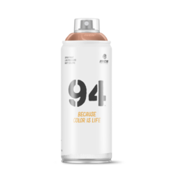 MONTANA MTN 94 Spray Paint -Haze Orange (Spectral)