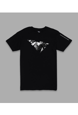 PAPER PLANES INSPIRATIONAL AIRWAYS TEE