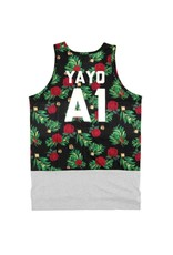 CROOKS & CASTLES TANK TOP A1 YAYO