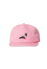 STAPLE PINK Pigeon 6 Panel Cap