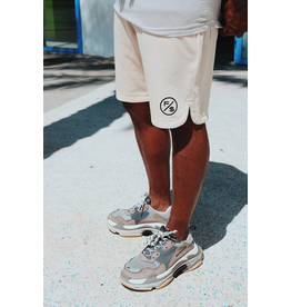 FLY SUPPLY CREAM F/$ BASIC SHORTS