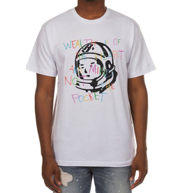 BILLIONAIRE BOYS CLUB BB COLORS SS TEE