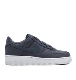 NIKE AIR FORCE AIR FORCE 1 '07 PREMIUM 'LIGHT CARBON'