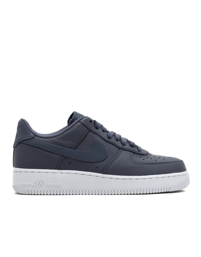 AIR FORCE 1 '07 PREMIUM 'LIGHT CARBON'