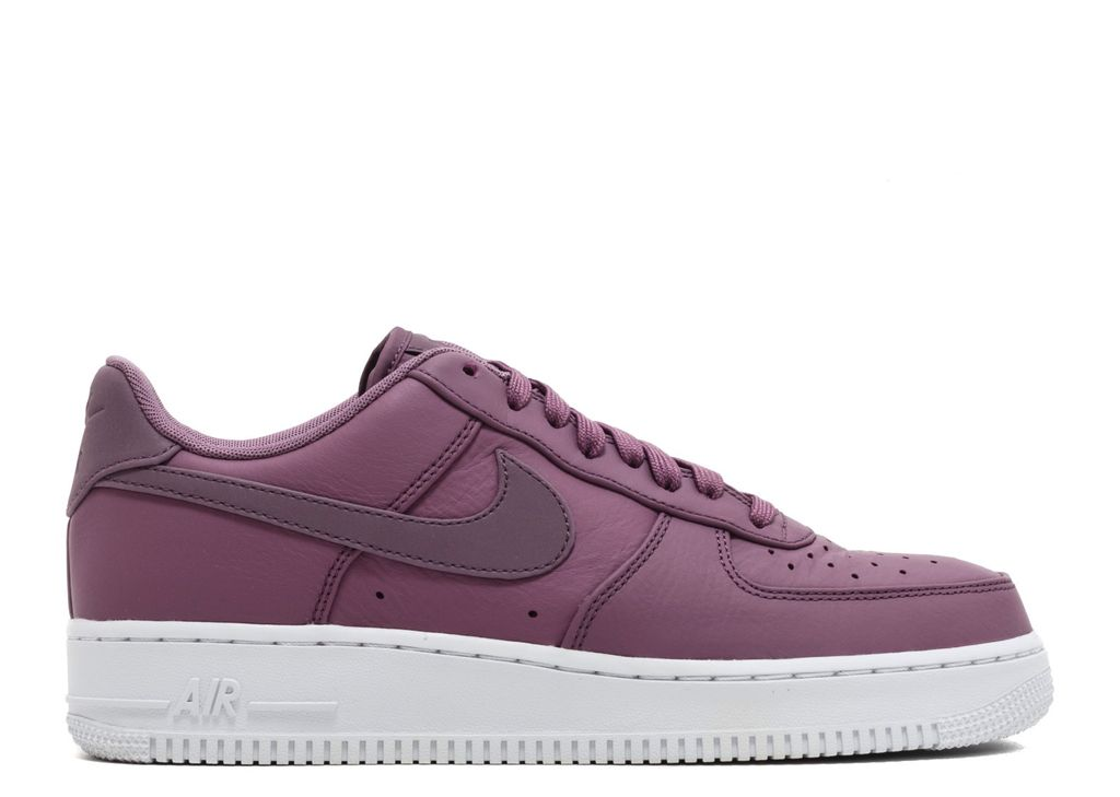 "buy popular a0fe3 77da3 NIKE AIR FORCE NIKE AIR FORCE 1 LOW PREMIUM ""VIOLET DUST"" - Selfmade  Boutique"