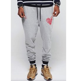 FLY SUPPLY TRAP LOVE JOGGER SWEATS