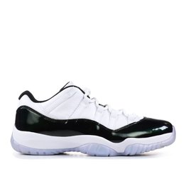"AIR JORDAN 11 RETRO LOW ""EMERALD RISE"""