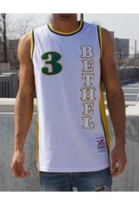 81bff442c9f1 ALLEN IVERSON BETHEL HS BASKETBALL JERSEY - Selfmade Boutique