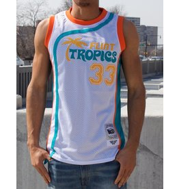 Headgear JACKIE MOON BASKETBALL JERSEY