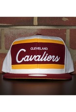 Mitchell & Ness CLEVELAND CAVALIERS COLOR BLOCK SPECIAL SCRIPT