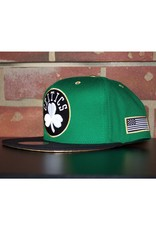 Mitchell & Ness BOSTON CELTICS GOLD TIP