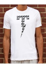 TACKMA THE THUNDER T SPIKES TEE
