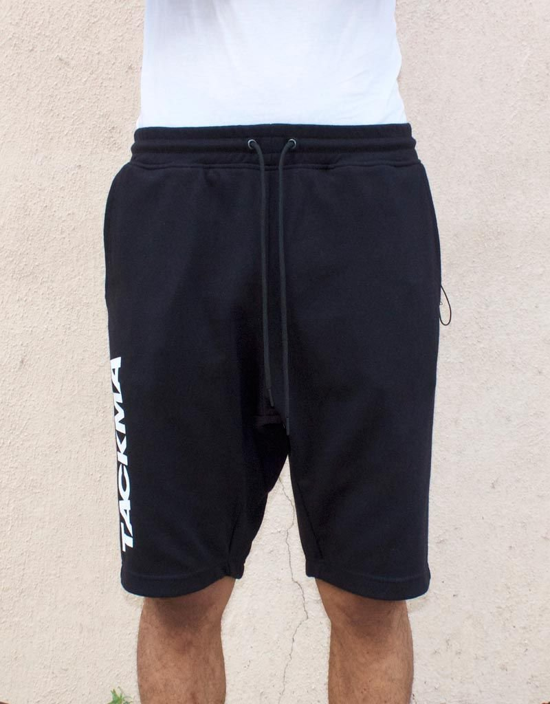 TACKMA BLACK STEALTH MUSE SHORT