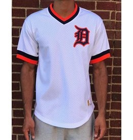 Mitchell & Ness DETROIT TIGERS JERSEY