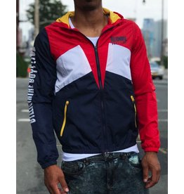BILLIONAIRE BOYS CLUB BB BREAKER WINDBREAKER