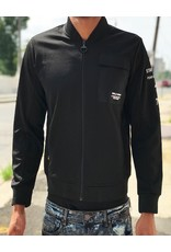STAPLE ELECTRIC PIGEON BOMBER JACKET