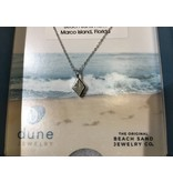 Marco Island Sand Anklets SS